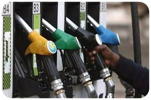 MP govt increases 4% each VAT on petrol & diesel