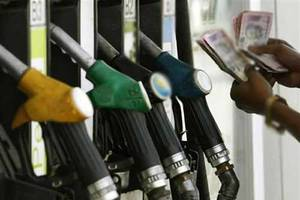 Petrol, diesel prices cut by Rs 2 a litre each in Delhi