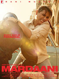 'Mardaani' to premiere in Poland in 2015